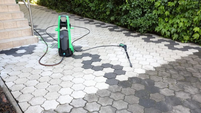 What Can Make an Electric Pressure Washer Keep Cutting Out