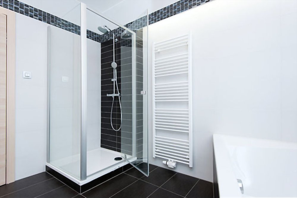 How to Achieve Shower Threshold Height